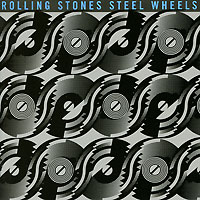 The Rolling Stones The Rolling Stones. Steel Wheels the rolling stones the rolling stones dirty work