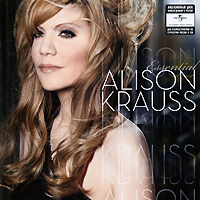 Элисон Краусс Alison Krauss. Essential Alison Krauss (ECD) brief style v neck 1 2 sleeve loose fitting solid color blouse for women