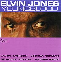 Этот превосходный альбом записан Джонсом в 1992 году вместе с такими известными музыкантами, как теноры Джошуа Редман и Джавон Джэксон, трубач Николас Пэйтон и басист Джордж Мраз. Однако, 64-летний барабанщик Элвин Джонс походит на самого молодого из членов группы. Самодостаточный альбом Youngblood имеет индивидуальные особенности Редмана (