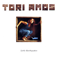 Тори Эмос Tori Amos. Little Earthquakes тори эмос tori amos little earthquakes lp