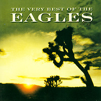 The Eagles Eagles. The Very Best Of Eagles the counterlife