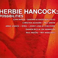 цена на Херби Хэнкок Herbie Hancock. Possibilities