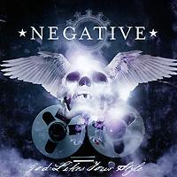 Negative Negative. God Likes Your Style hype hy004burye53