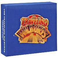 The Traveling Wilburys The Traveling Wilburys. Collection (2 CD + DVD) the classic 90s collection cd