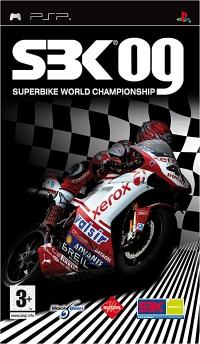 SBK 09 Superbike World Championship (PSP)