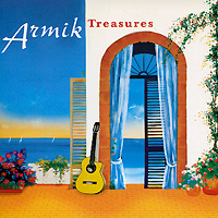 Armik Armik. Treasures