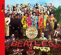 The Beatles The Beatles. Sgt. Pepper's Lonely Hearts Club Band (ECD) the beatles sgt pepper s lonely hearts club band lp