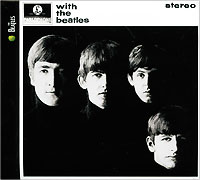 The Beatles The Beatles. With The Beatles (ECD) the heir