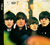 The Beatles The Beatles. Beatles For Sale (ECD) the trespasser