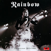 Rainbow.  Anthology 1975 - 1984 (2 CD) Polydor,ООО