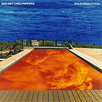 The Red Hot Chili Peppers Red Hot Chili Peppers. Californication (2 LP) red hot chili peppers red hot chili peppers the getaway 2 lp