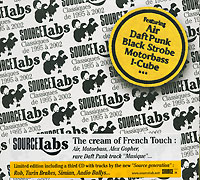 Sourcelabs (3 CD) Source,Gala Records,EMI France