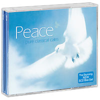 Peace. Pure Classical Calm (3 CD) screen siren pictures the film farm lila 9th productions