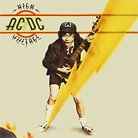 AC/DC AC/DC. High Voltage (LP) ac dc high voltage remastered 180 gram
