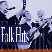 Folk Hits capitol records концерн группа союз