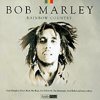 Bob Marley. Rainbow Country