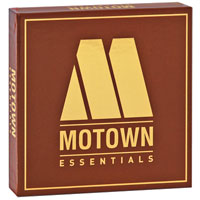 Стиви Уандер,Майкл Джексон,Дайана Росс,Лайонел Ричи,Марвин Гэй Motown Essentials (8 CD)