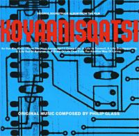 Philip Glass. Koyaanisqatsi