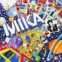 Mika Mika. The Boy Who Knew Too Much