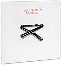 Майк Олдфилд Mike Oldfield. Tubular Bells (3 CD + DVD + LP) cd dvd lp fleetwood mac tango in the night