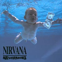 Nirvana. Nevermind (LP)