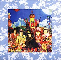 The Rolling Stones The Rolling Stones. Their Satanic Majesties Request (LP) rolling stones spielberg