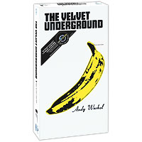 The Velvet Underground The Velvet Underground. Peel Slowly And See (5 CD) the archive vol 2 previously unreleased material