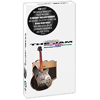 The Jam The Jam. Direction Reaction Creation (5 CD)