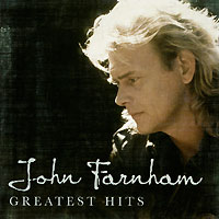 John Farnham. Greatest Hits