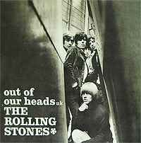 The Rolling Stones The Rolling Stones. Out Of Our Heads (LP) the giver