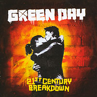 Green Day Green Day. 21st Century Breakdown (2 LP) green agro