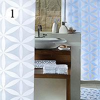 Штора Rania white, 180 х 200 см1004900000360Штора для ванной комнаты Rania white изготовлена из текстиля с гидрофобной пропиткой. В верхней кромке шторы сделаны отверстия для колец, нижняя кромка снабжена специальным отягощающим шнуром, который придает шторе естественную ниспадающую форму. Штору можно стирать в стиральной машине при температуре не выше 40 градусов, можно гладить, как синтетический материал. Шторы от компанииSpirella отличает яркий, красочный дизайн рисунков и высокое качество (гарантия на изделие 3 года). Сделайте вашу ванную комнату еще красивее!Характеристики: Материал: полиэстер. Размер шторы: 180 см х 200 см. Цвет рисунка: белый (представлен цифрой 1). Изготовитель: Швейцария. Артикул: 1042058.