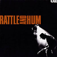 U2 U2. Rattle And Hum (2 LP) дайана кролл diana krall all for you 2 lp