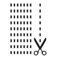 Стикер Paristic Отрежьте по пунктирной линии, 1 х 330 смTHN132NДобавьте оригинальность вашему интерьеру с помощью необычного стикера Отрежьте по пунктирной линии. Изображение на стикере имитирует пунктирную линию и ножницы в начале этой линии. Этот стикер внесет оттенок юмора в декор вашего интерьера. Необыкновенный всплеск эмоций в дизайнерском решении создаст утонченную и изысканную атмосферу не только спальни, гостиной или детской комнаты, но и даже офиса. Стикервыполнен из матового винила - тонкого эластичного материала, который хорошо прилегает к любым гладким и чистым поверхностям, легко моется и держится до семи лет, не оставляя следов. Сегодня виниловые наклейки пользуются большой популярностью среди декораторов по всему миру, а на российском рынке товаров для декорирования интерьеров - являются новинкой.Paristic - это стикеры высокого качества. Художественно выполненные стикеры, создающие эффект обмана зрения, дают необычную возможность использовать в своем интерьере элементы городского пейзажа. Продукция представлена широким ассортиментом - в зависимости от формы выбранного рисунка и от Ваших предпочтений стикеры могут иметь разный размер и разный цвет (12 вариантов помимо классического черного и белого). В коллекции Paristic-авторские работы от урбанистических зарисовок и узнаваемых парижских мотивов до природных и графических объектов. Идеи французских дизайнеров украсят любой интерьер: Paristic -это простой и оригинальный способ создать уникальную атмосферу как в современной гостиной и детской комнате, так и в офисе. В настоящее время производство стикеров Paristic ведется в России при строгом соблюдении качества продукции и по оригинальному французскому дизайну. Характеристики:Размер стикера: 1 см х 330 см. Комплектация: виниловый стикер; инструкция; Производитель: Франция.