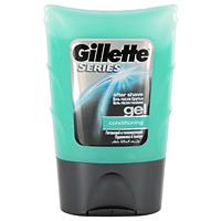 Гель после бритья Gillette Series, питающий и тонизирующий, 75 мл15339135_без подаркаОсвежающий гель после бритья Gillette Series с витамином Е восстанавливает, питает и тонизирует сухую, подверженную природным воздействиям кожу.Характеристики: Объем: 75 мл. Производитель: Франция. Артикул: 95816018. Товар сертифицирован.