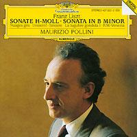 Маурицио Поллини Maurizio Pollini. Liszt. Sonata In B Minor пальто maurizio baldassari