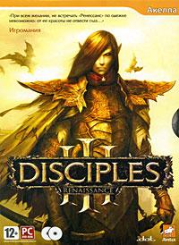 Disciples III: Ренессанс (DVD-BOX)