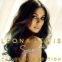 Леона Льюис Leona Lewis. Spirit. Deluxe Edition (CD + DVD) альбом для cd и dvd в интернет магазине в спб