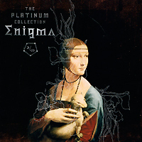 Enigma Enigma. The Platinum Collection (2 CD) eset nod32 антивирус platinum edition 3 пк 2 года