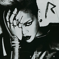 Rihanna Rihanna. Rated R rihanna collector