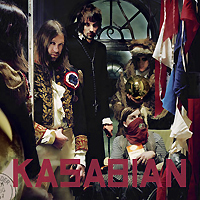 Kasabian Kasabian. West Ryder Pauper Lunatic Asylum (2 LP)