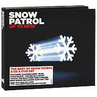Snow Patrol Snow Patrol. Up To Now (2 CD + DVD) how i live now