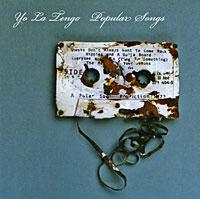 Новый, двенадцатый по счету студийный альбом американских инди-рокеров из Нью-Джерси Yo La Tengo. Работа над последователем лонгплея