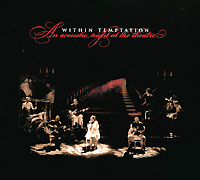 """Within Temptation"" Within Temptation. An Acoustic Night At The Theat"