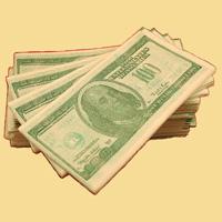 Салфетки Пачка 100 долларов531-301Качественные бумажные салфетки с изображением купюр в 100 долларов - оригинальный сувенир для людей, ценящих чувство юмора. Характеристики: Размер упаковки:16,5 см x 8,5 см x 4 см. Размер салфетки:33 см x 33 см. Материал:бумага. Артикул: 09622.