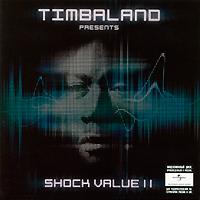 Timbaland Timbaland. Shock Value II история екатерины второй том ii