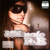 Ultimate R&B 2009 (2 CD)