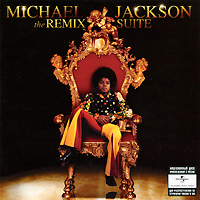 Майкл Джексон Michael Jackson. The Remix Suite туфли michael michael kors michael michael kors mi048awuwp75