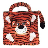 """Мягкая сумка """"Тигр"""" станет отличным подарком друзьям и близким на любой праздник."""