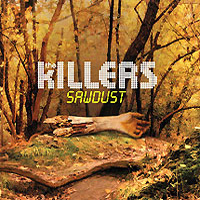 The Killers The Killers. Sawdust (2 LP) виниловая пластинка guano apes bel air 2 lp
